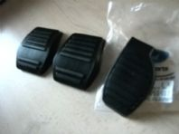 Ford Fiesta MK1 New G/Ford pedal cover set.